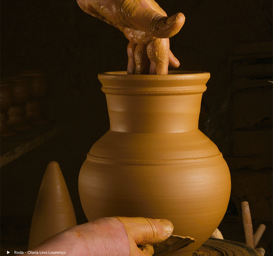 Barcelos Pottery